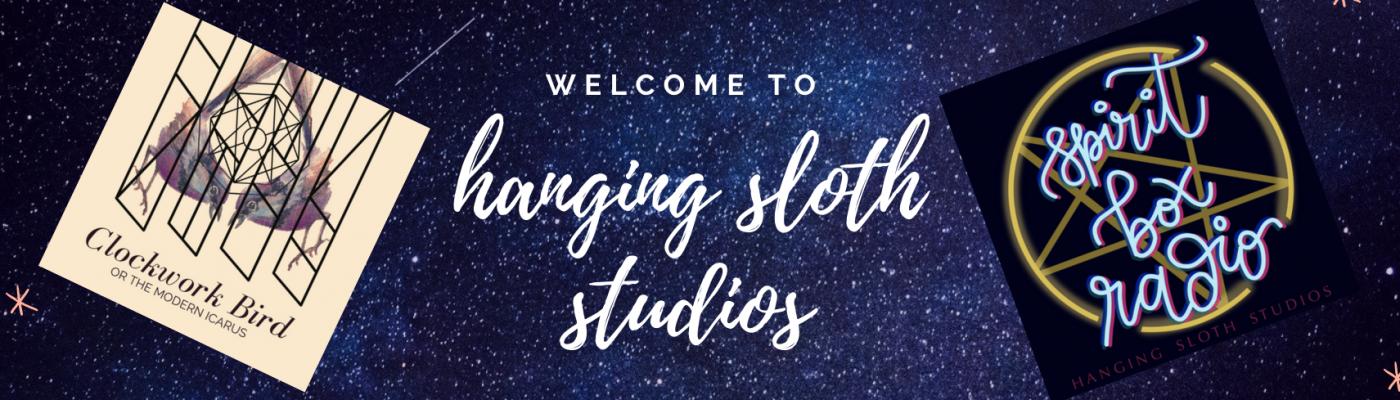 Hanging Sloth Studios